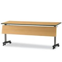 수강용테이블(가림판목재)