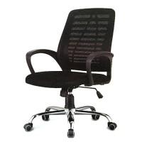 9012망사(중)의자
