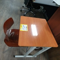학원 책상+의자 세트