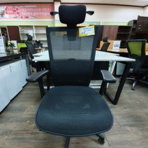 올매쉬 의자(기능성 의자)