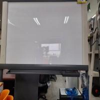 전자칠판+레이져프린터