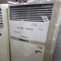LG휘센 냉난방기 18평형 2012년식 LP-W0722VE