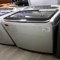 삼성 워터젯 일반 세탁기 16KG 2015년식