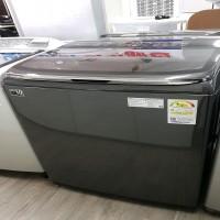 삼성 플렉스워시 다이아몬드필터 일반 세탁기 19KG 2017년식