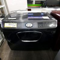 삼성 애드워시 드럼세탁기19kg  모델명 : WD19N8750KV 2018년형